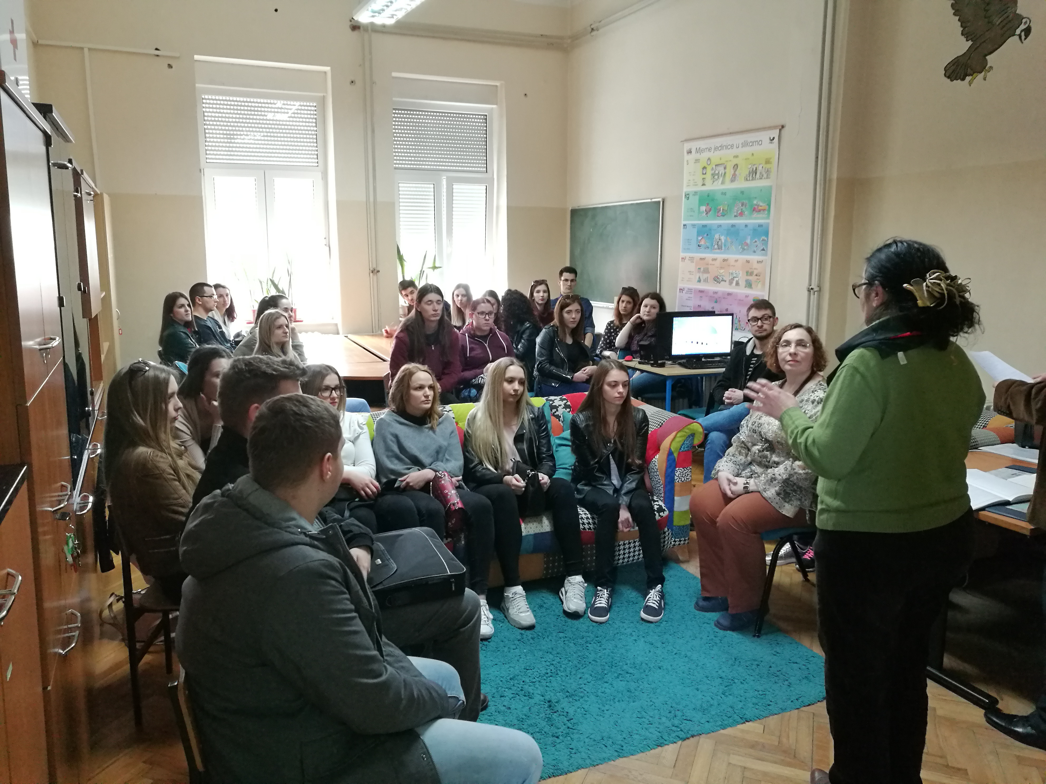 online upoznavanje za učitelje uk Italija dating web mjesto